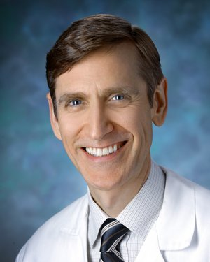 Photo of Dr. John Patrick Carey, M.D.