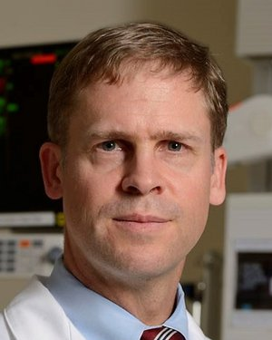 Photo of Dr. David Northrop Hager, M.D., Ph.D.