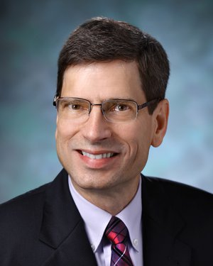 Photo of Dr. David Bennett Pearse, M.D.