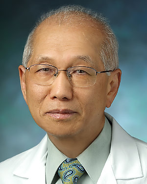 Photo of Dr. Kwang Sik Kim, M.D.