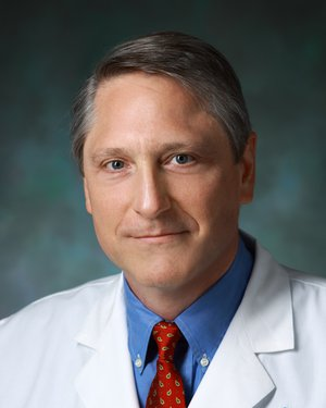 Photo of Dr. Steven Richard Jones, M.D.