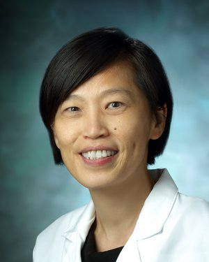 Doris Da May Lin, M.D., Ph.D.