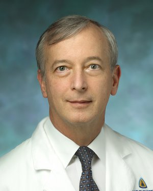 Photo of Dr. Lee Hunter Riley, III, M.D.
