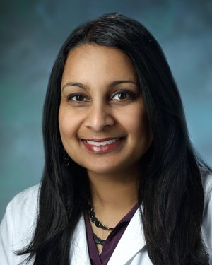 Photo of Dr. Rita Rastogi Kalyani, M.D., M.H.S.
