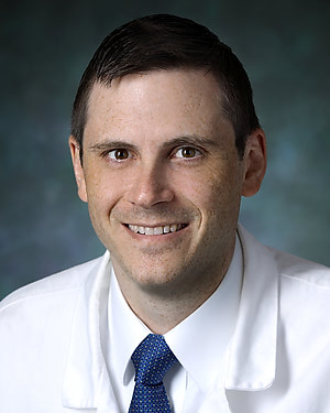 Photo of Dr. Gary Louis Gallia, M.D., Ph.D.