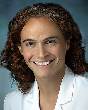 Photo of Dr. Rebecca Fran Gottesman, M.D., Ph.D.