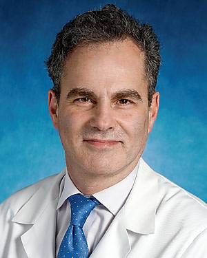 Photo of Dr. Robert Stevens, M.D.