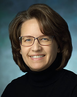 Photo of Dr. Monica Blash Sheaffer, O.D.