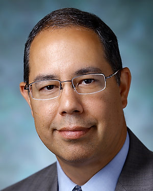 Photo of Dr. William John Ravekes, M.D.