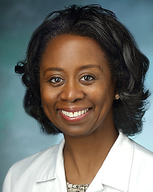 Photo of Dr. Kimberly M Williams Bolar, O.D.