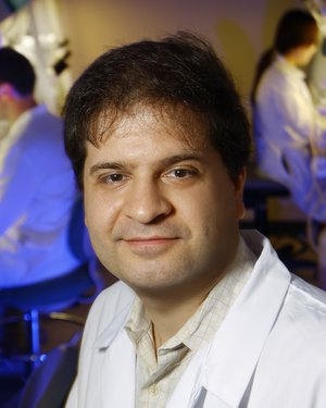 Photo of Dr. Elias Thomas Zambidis, M.D., Ph.D.