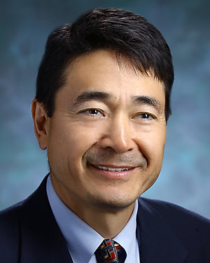 Photo of Dr. James Tahara Handa, M.D.