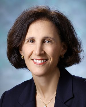 Photo of Dr. Victoria Lynn Handa, M.D.