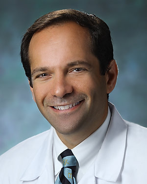 Photo of Dr. Andrew P Lane, M.D.