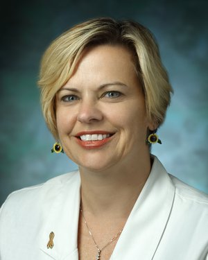Photo of Dr. Kimberly Webster, M.A., M.S.