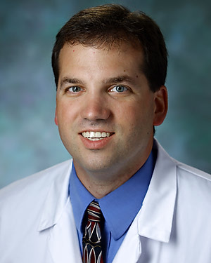 Photo of Dr. Stephen Martin Sozio, M.D.
