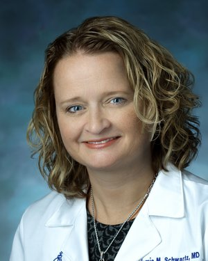 Photo of Dr. Jamie McElrath Schwartz, M.D.