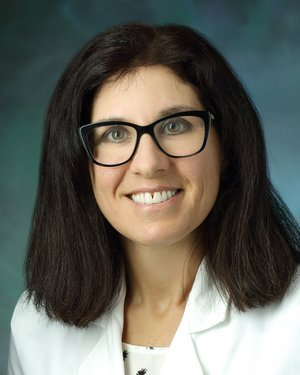 Photo of Dr. Rachel Beth Levine, M.D., M.P.H.
