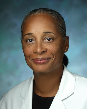 Photo of Dr. Maria Eva Trent, M.D., M.P.H.