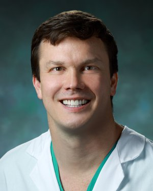 Photo of Dr. David Douglass Spragg, M.D.