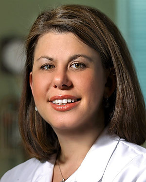 Photo of Dr. Lisa Christopher, M.D., M.P.H.