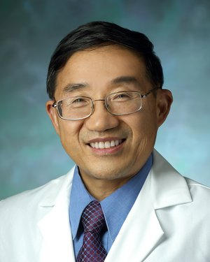 Photo of Dr. Guoping Xu, M.D.