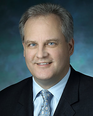 Photo of Dr. Paul Nyquist, M.D., M.P.H.