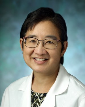 Photo of Dr. Tina Lee Cheng, M.D., M.P.H.