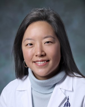Christine Lee Hann, M.D., Ph.D.