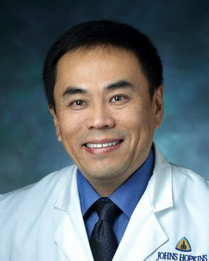 Photo of Dr. Gary Xin Gong, M.D., Ph.D.