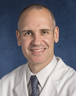 Photo of Dr. Dan Sciubba, M.D.
