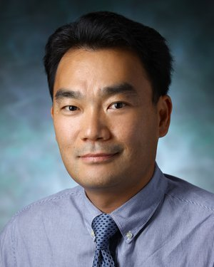 Photo of Dr. Han Seok Ko, M.S., Ph.D.