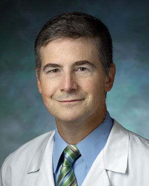 Photo of Dr. Brett Morrison, M.D., Ph.D.