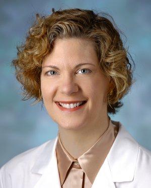 Photo of Dr. Sarah Lou Clever, M.D.