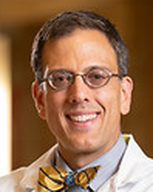 Photo of Dr. Steven Clark Cunningham, M.D.