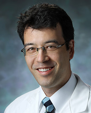 Photo of Dr. Masaru Ishii, M.D., Ph.D.