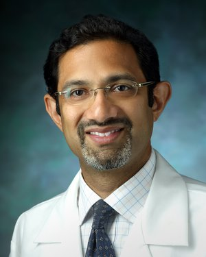 Photo of Dr. Aniket Sidhaye, M.D.