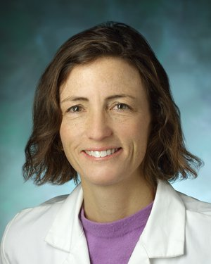 Photo of Dr. Sarah Polk, M.D., Sc.M.