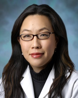 Photo of Dr. Esther Seunghee Oh, M.D., Ph.D.