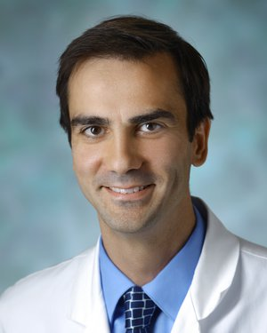Photo of Dr. Petros Constantine Karakousis, M.D.