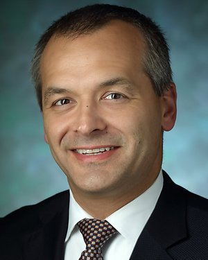 Photo of Dr. Erik Anton Hasenboehler, M.D.