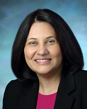 Photo of Dr. Vered Stearns, M.D.