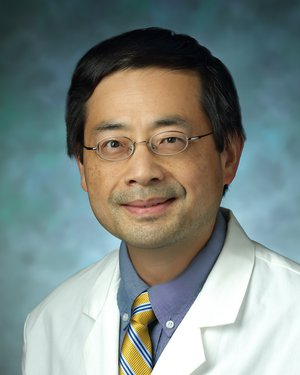 Photo of Dr. Jun Luo, Ph.D.
