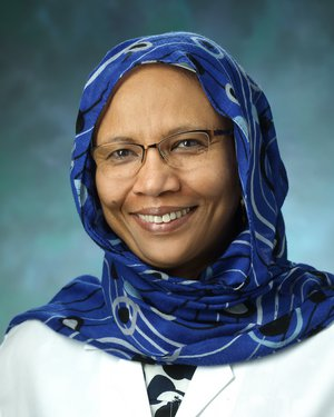 Photo of Dr. Amal Hassan Ahmed Awadalla, M.B.B.S.