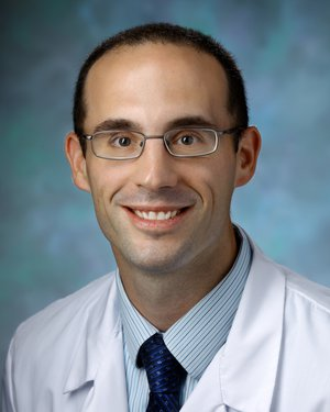 Photo of Dr. Brian Thomas Garibaldi, M.D.