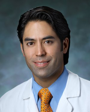 Photo of Dr. Ariel Niroomand Rad, M.D., Ph.D.