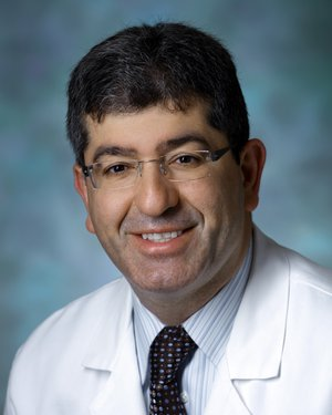 Photo of Dr. George Jallo, M.D.