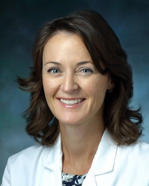 Photo of Dr. Meredith Christine McCormack, M.D., M.H.S.