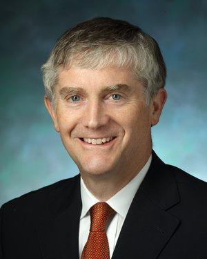 Peter Arthur Calabresi, M.D.