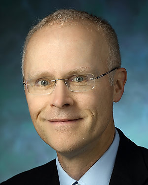 Photo of Dr. Dale M Needham, M.D., Ph.D.